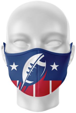 NFL face mask